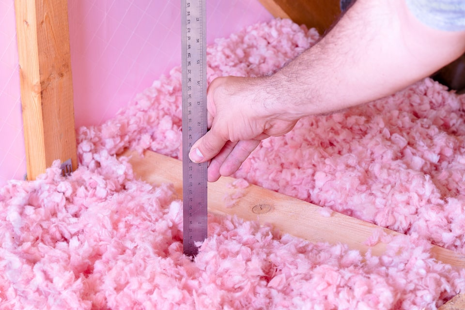 Cellulose Insulation Boston