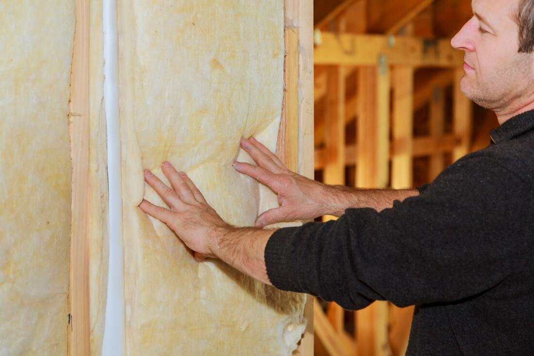 Fiberglass Insulation Boston
