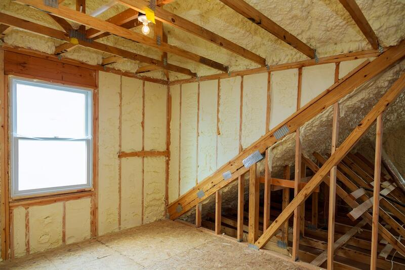 Home Insulation Boston