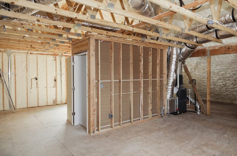 Soundproof Insulation Boston