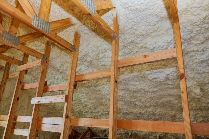 Wall Insulation Boston